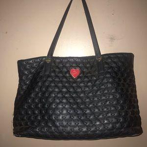 Betsy Johnson purse  / tote